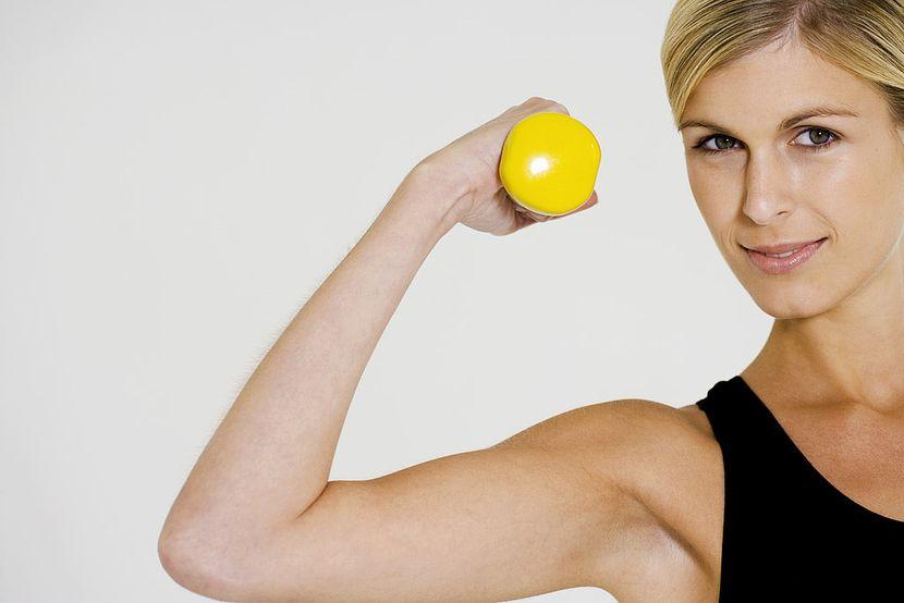 фитнес еда для похудения рецепты