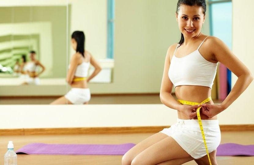 Упражнения для похудения боков дома