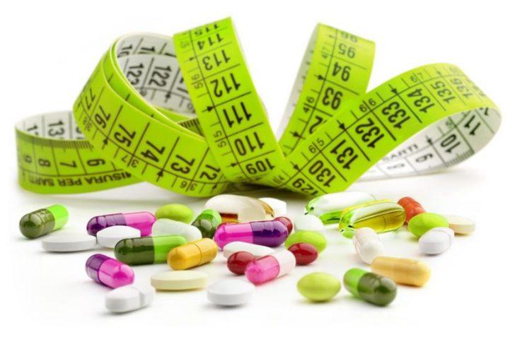 Лекарства для похудения