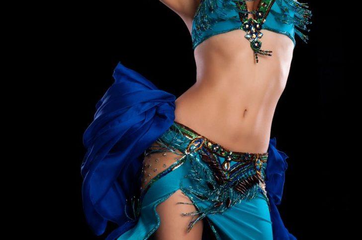 Танец живота для похудения верный путь к идеальной фигуре