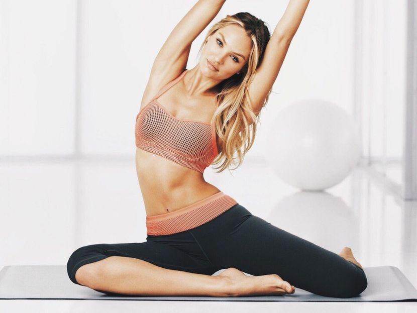 Упражнения для тонкой талии в домашних условиях: осиная талия за месяц