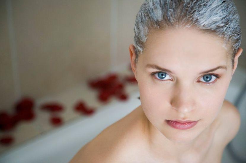 Маска для волос из простокваши: несколько советов по приготовлению