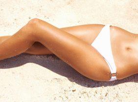 Как подтянуть кожу после похудения — последние штрихи совершенства