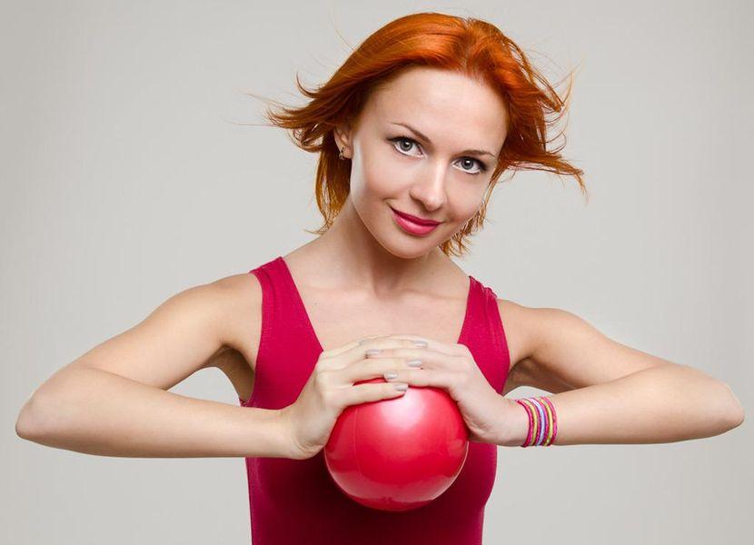 Домашние упражнения для грудных мышц