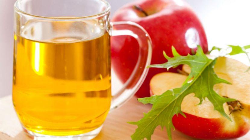 Как правильно принимать яблочный уксус для похудения?