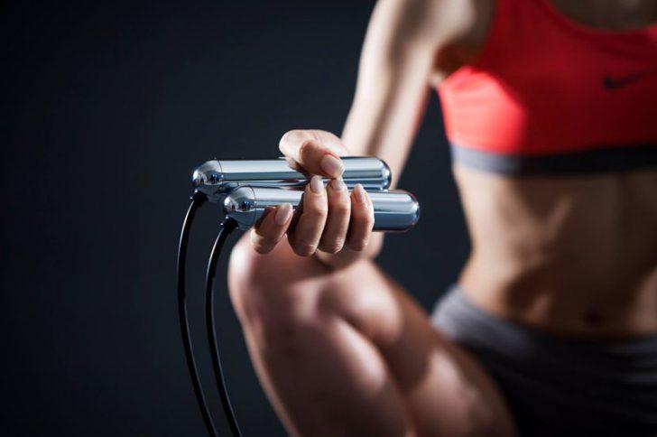 Как похудеть прыгая на скакалке?