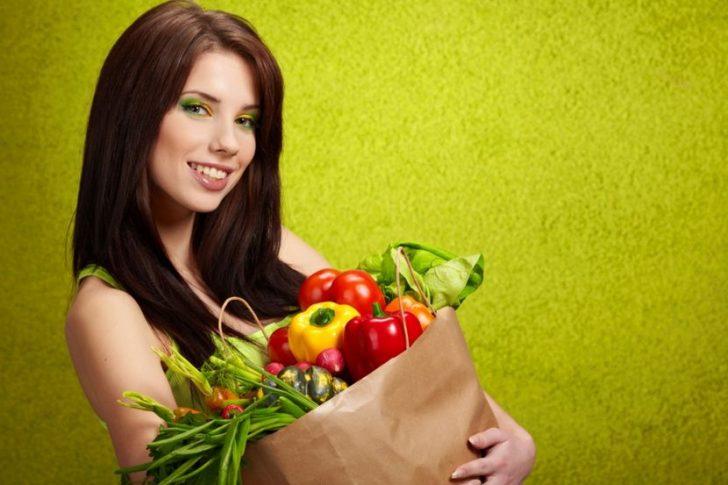 Как скинуть 8 кг без диет?