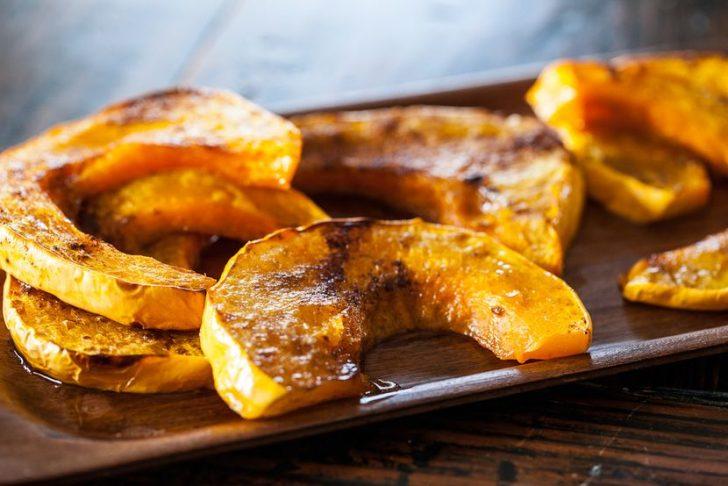 рецепты для диеты из тыквы
