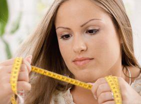 Как сбросить 7 кг