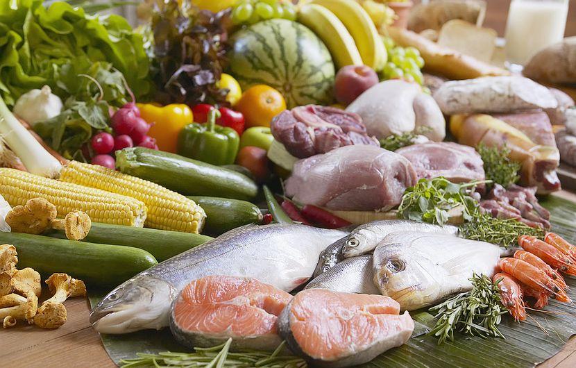 Что можно кушать, чтобы быстро похудеть на 7 кг