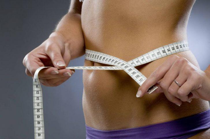 Как убрать жир со спины и под мышками