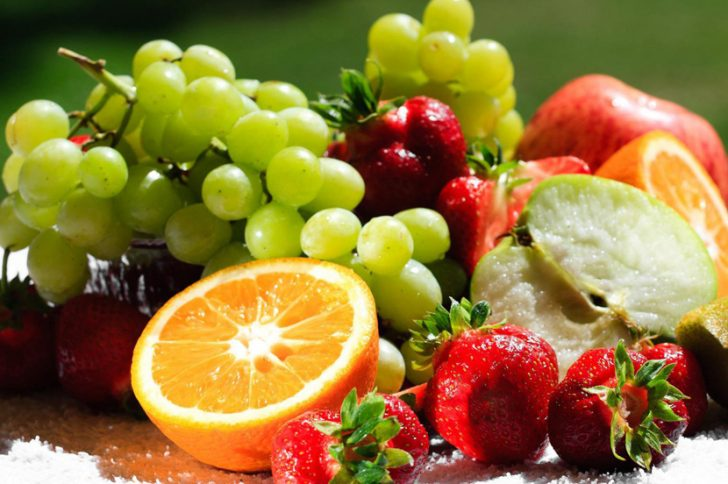 Диета Пегано при псориазе — правила питания!