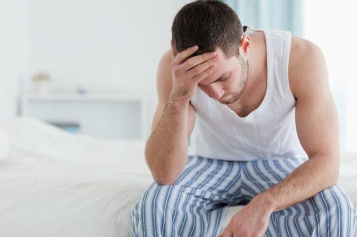 Может ли аденома простаты быть причиной запора