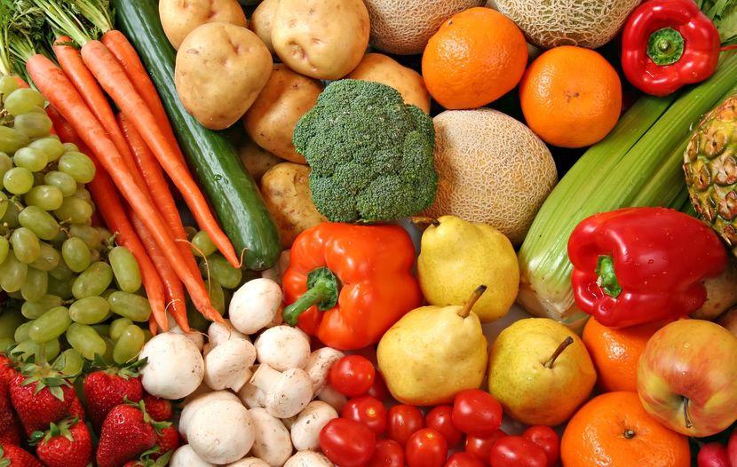 Основные принципы диеты при простатите