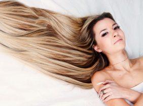 Репейное масло для волос — залог крепких и здоровых локонов