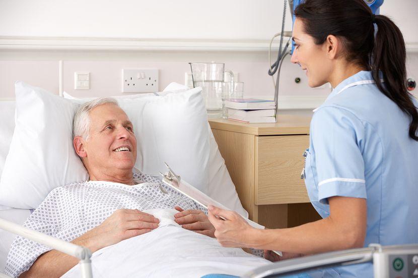 Диета после инфаркта миокарда и стентирования для мужчины