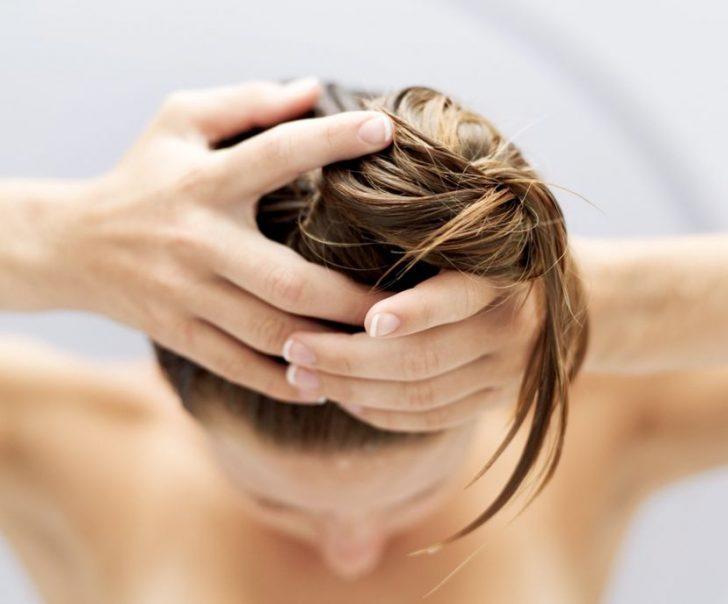 Маски для волос с репейным маслом