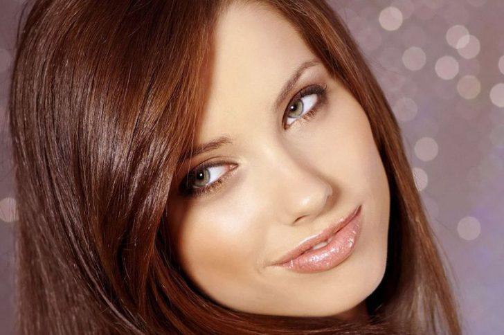 Маска для волос с желатином — раскрываем секреты объемных волос!
