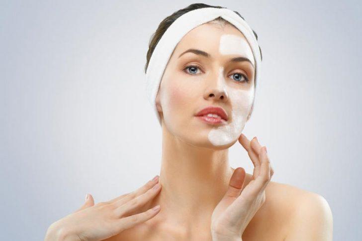 Альгинатная маска для лица в домашних условиях: раскрываем секрет подтянутой кожи