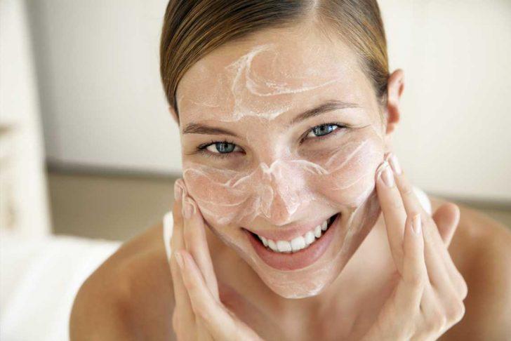 Правила применения альгинатной маски