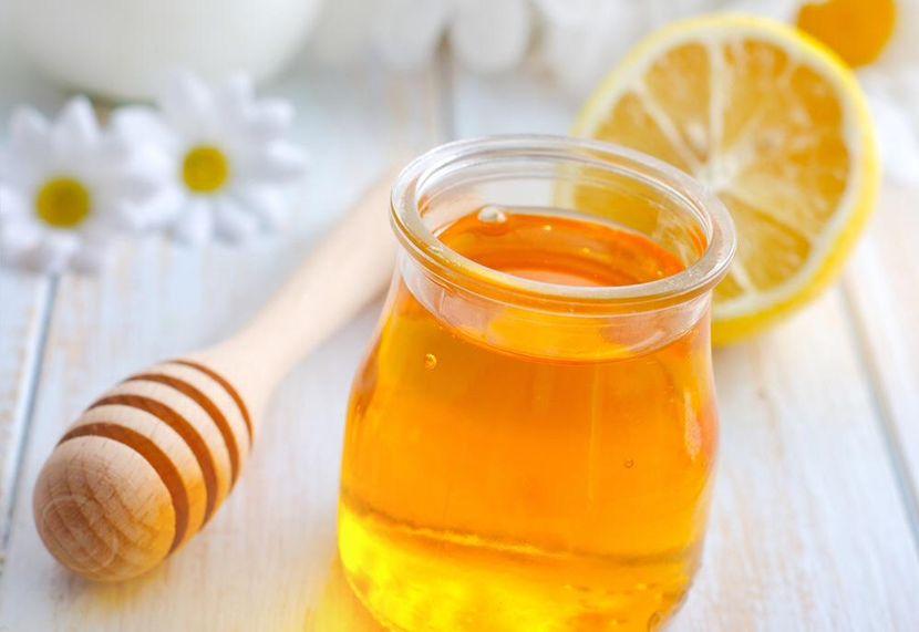 Маски для лица с медом: рецепты приготовления