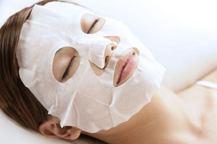 Коллагеновая маска для лица: делаем сами!