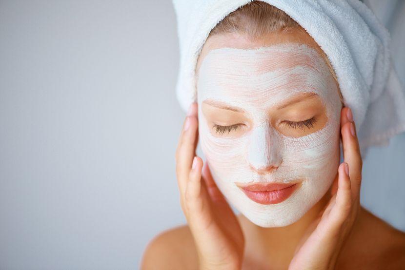 Как аспирин воздействует на кожу лица?