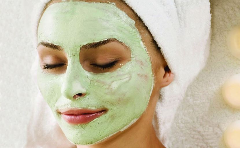 Почему кожа лица становится сухой?