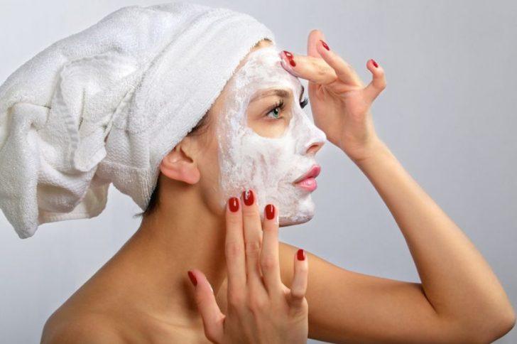 Маски для сужения пор и очищения лица: делаем кожу ровной и красивой!