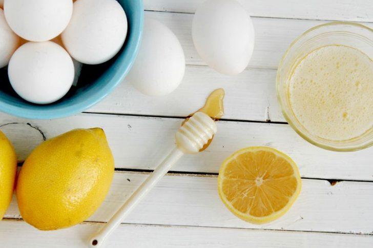 Отбеливающие маски для лица с лимоном — секреты лимонной маски!