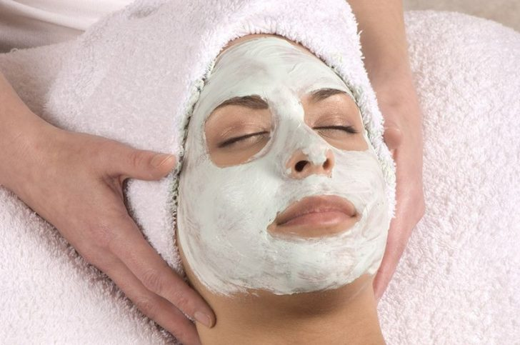 Как правильно делать маску для лица в домашних условиях