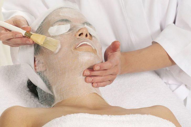Парафиновая маска для лица: секреты приготовления!