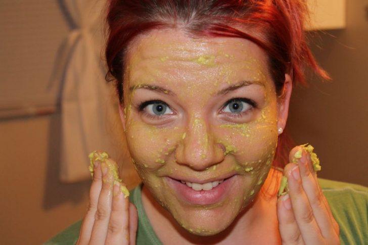 Как достичь максимальной пользы от применения масла авокадо для лица?