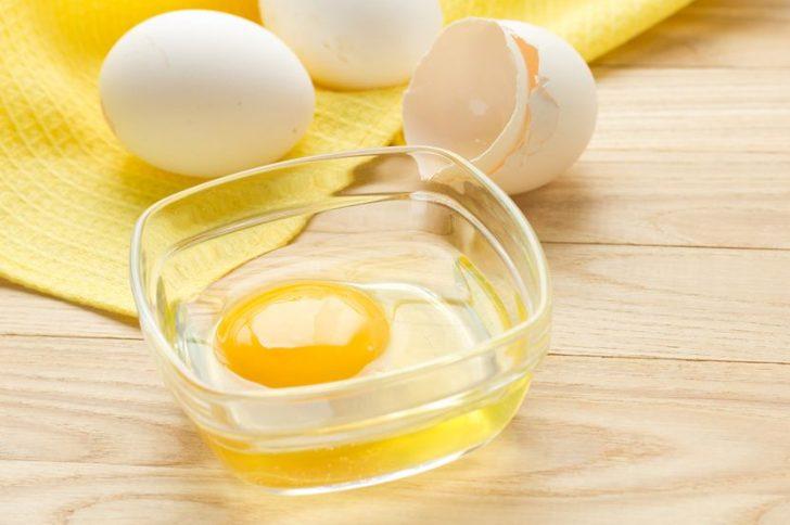 Маска из яйца для чистки лица: секреты, о которых вы не знали!