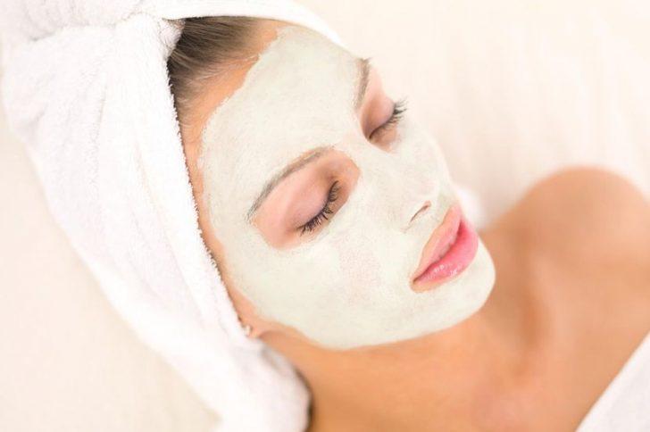 Лифтинг маска для лица в домашних условиях