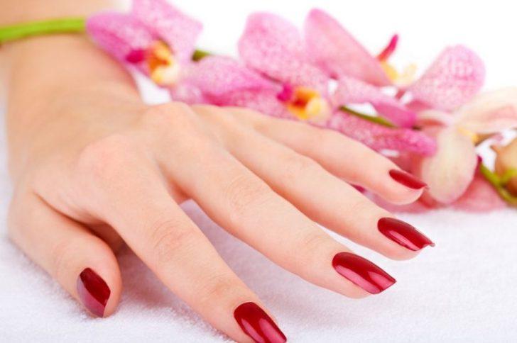 Быстрая маска для роста ногтей в домашних условиях: приводим ногти в порядок