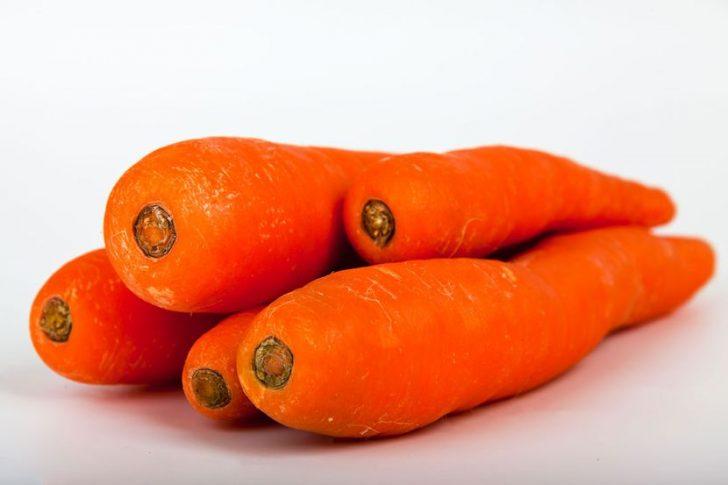 Рецепты маски для рук с морковкой