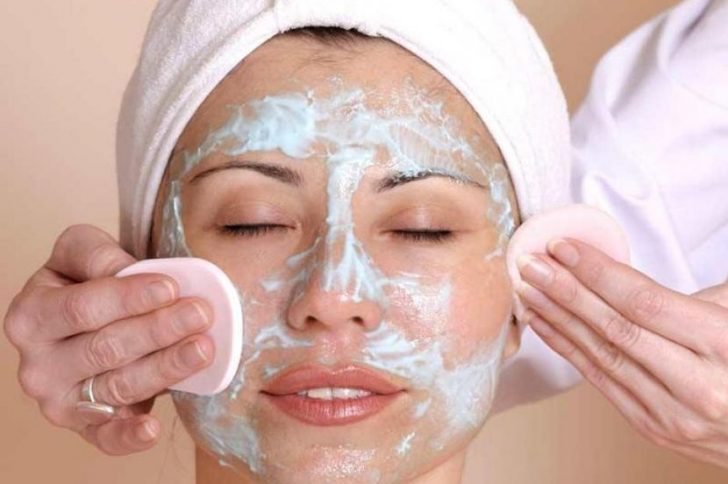 Очищающие маски для комбинированной кожи лица: секреты приготовления в домашних условиях