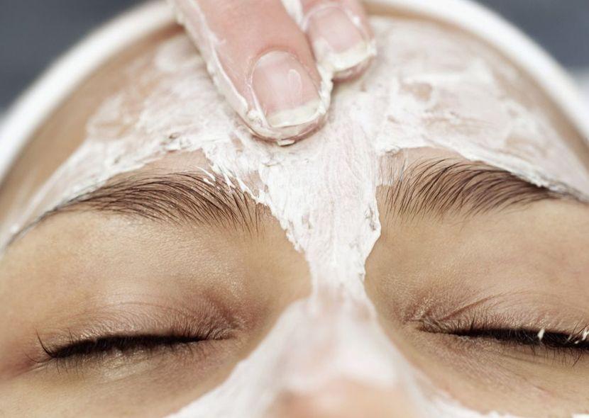 Увлажняющая маска для комбинированной кожи