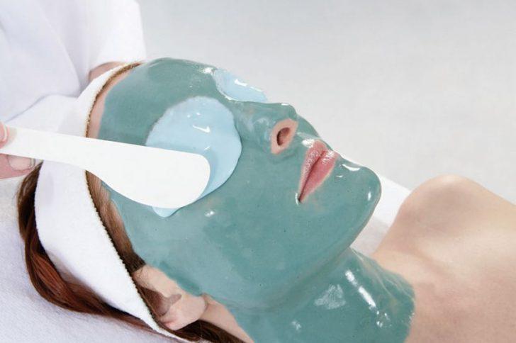 Альгинатная маска для лица: новая формула вашей красоты