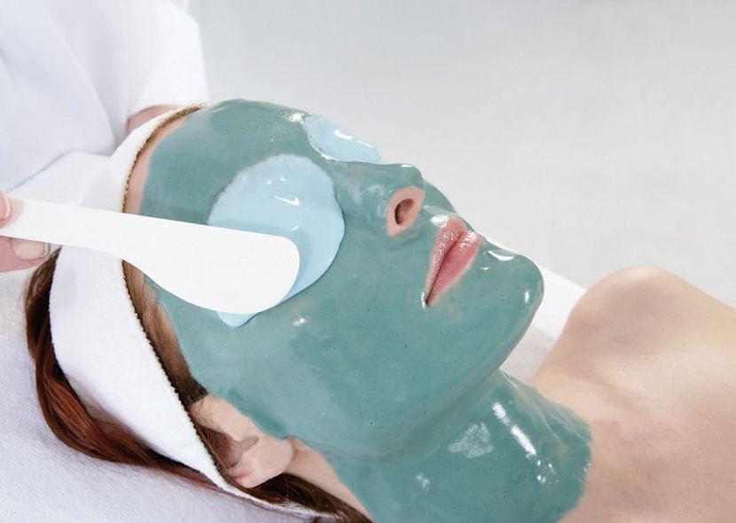 Альгинатная маска для лица в домашних условиях, отзывы и рецепты — Evehealth