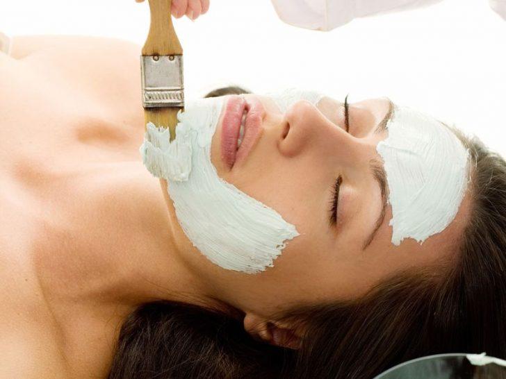 Эффективное очищение лица с помощью аспирина