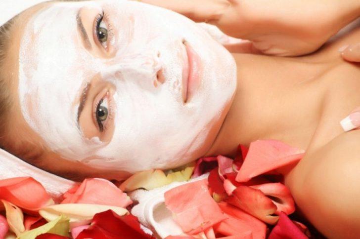 Домашняя маска из сметаны для лица: новые секреты молодости от природы