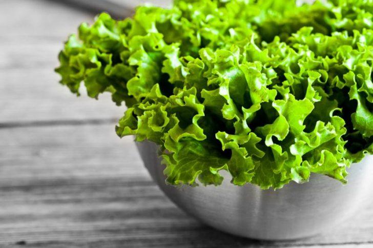 Маски из салата: сбалансированные рецепты для вашей красоты