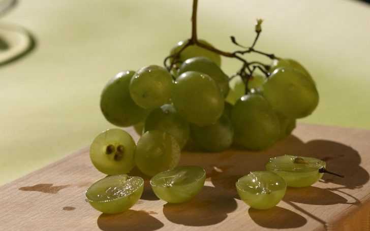 Какой тип винограда лучше использовать для приготовления масок для лица?