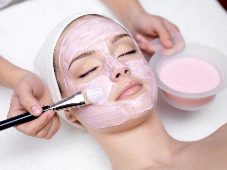Рецепты эффективных масок с черешней