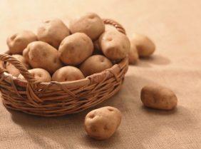 Маска из картофеля для лица: занавесь тайны здоровой кожи открыта!