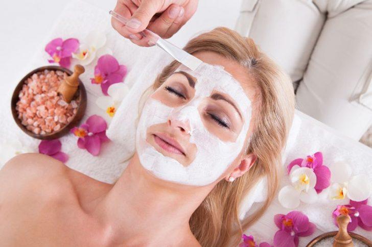 Маска из белой глины для лица: положительные свойства глины для вашей кожи!