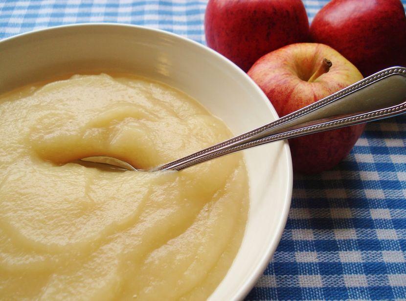 Способы приготовления масок для лица из яблок