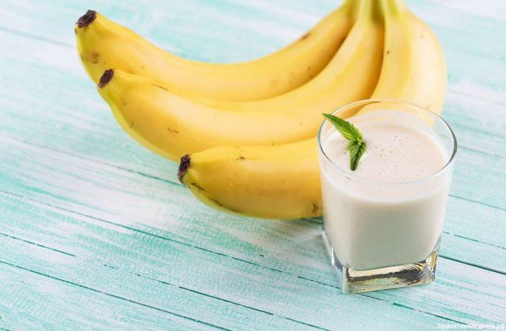 Диеты на бананах